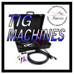 TIG Machines